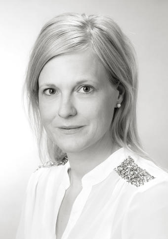 Portrettfoto Lisa Drange Hole