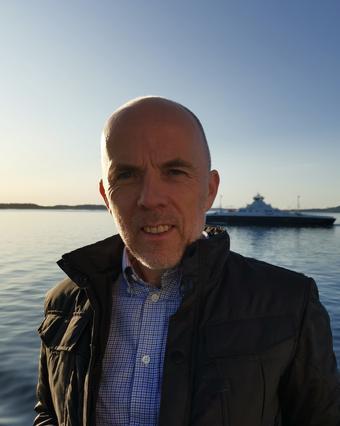 Ivar Austevoll