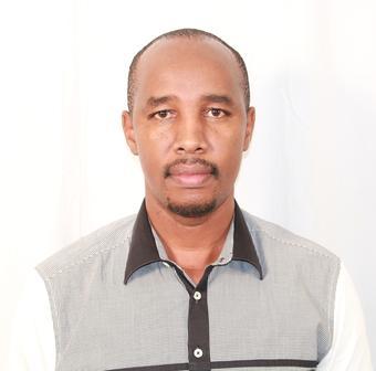 Anthony Waruru