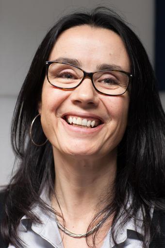 Ingrid Keilegavlen Rebnord