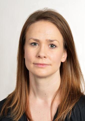 Irene Hana Flønes
