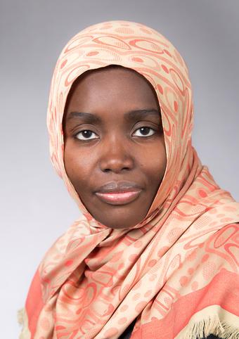 Israa Abdulrhman Ahmed