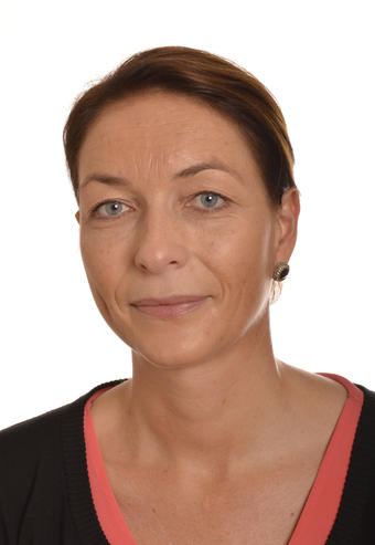 Portrettfoto Janne Bjorheim Bøe