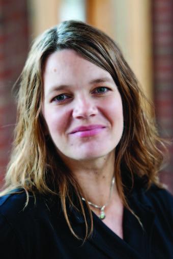 Portrettfoto Linda Beate Jensen