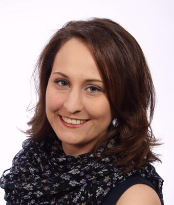 Johanna Lüdeke St. Louis