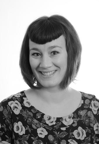 Helene Bustad Johannessen