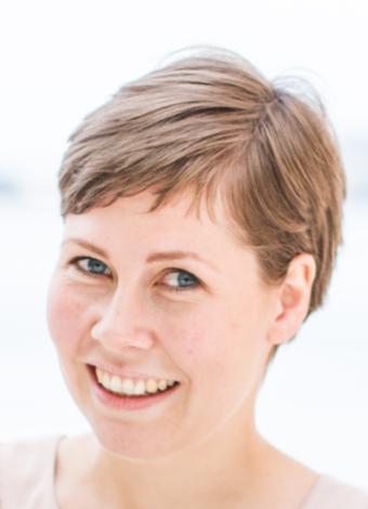 Ingrid A Johnsen
