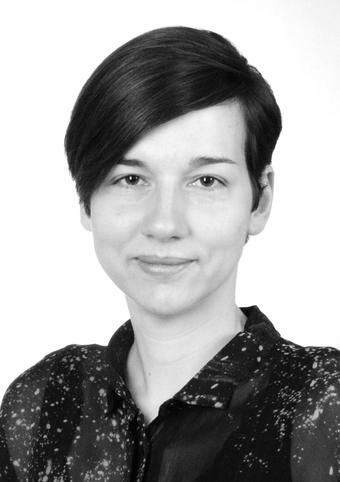 Portrettfoto Judit Haasz