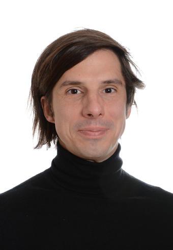 Portrettfoto Matus Kalas