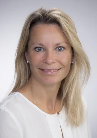 Henriette Karlsen.