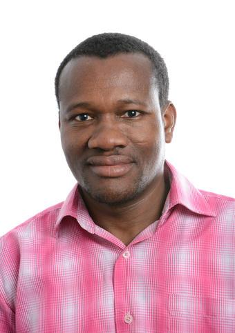 Daniel Dramani Kipo-Sunyehzi.