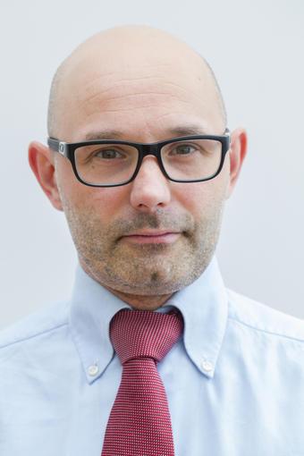 Portrettfoto Søren Koch