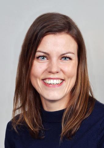 Kristin Røen Fauske