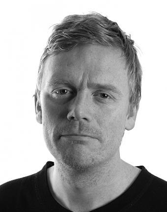 Jonas Gamborg Lillebø