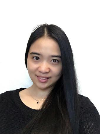 Chenchen Lin