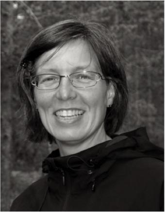 Portrettfoto Linda Berg