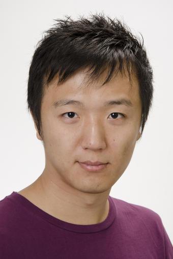 Hengshuo Liu