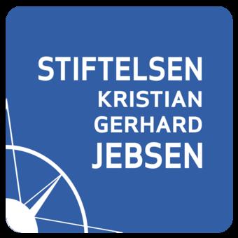 KG jebsen logo