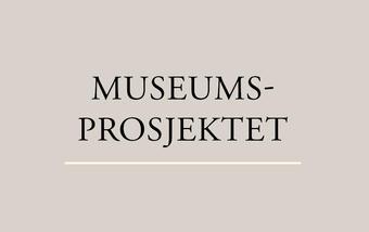 Navnetrekk for Museumsprosjektet