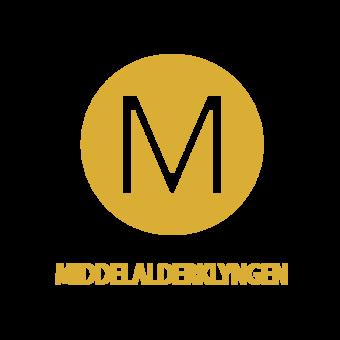 Logo middeladerklyngen