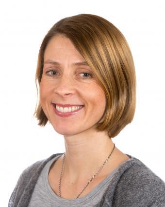 Portrettfoto Iren Löhr