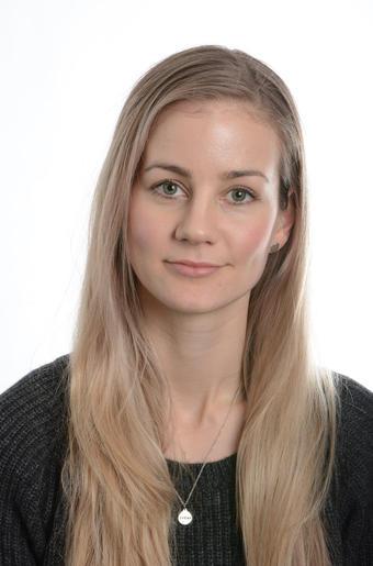 Camilla Løhre