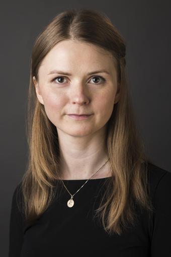 Margrethe Løøv