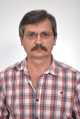 Portrettfoto Alexander Manuylov
