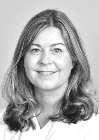 Mariann Haavik Lysfjord Bentsen