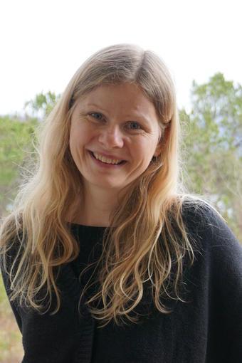 Marianne F. Walderhaug