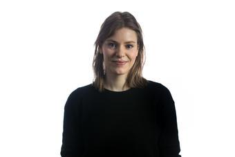 Profilbilde av Marie Holm