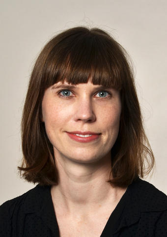 Marie Holm Solheim