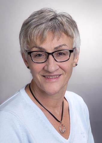 Photo of Marion Kusche-Gullberg