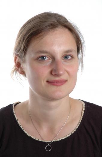 Portrettfoto Marta Zygmuntowska