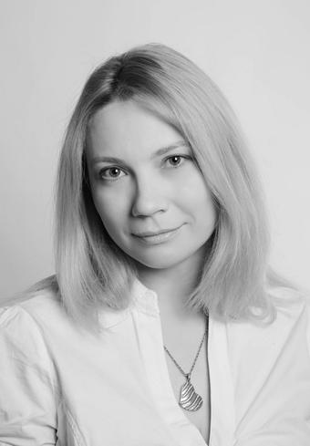 Yana Mikhaleva