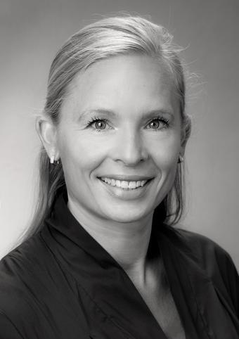 Kristin Greve-Isdahl Mohn.
