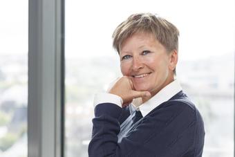 Monica Haraldseid Breitve