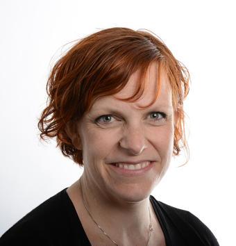Frøydis Morken.