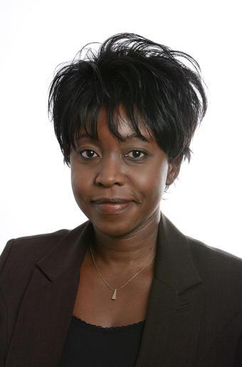 Sheila Mwangala.