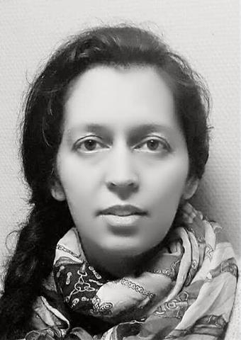 Nadia Fouzai