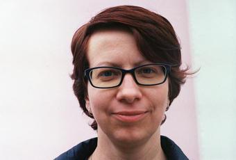 Nadzeya Husakouskaya
