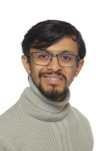 Niladri Banerjee