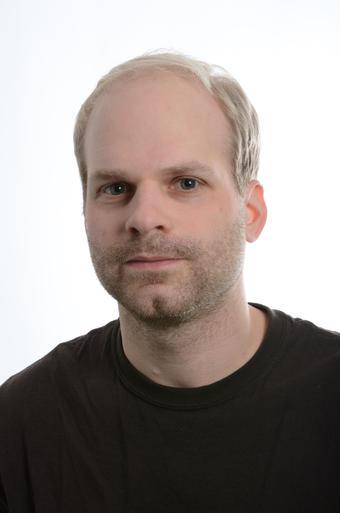 Christoph Noever