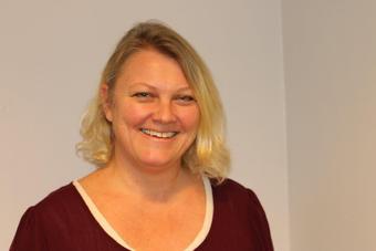 Camilla Jensen Oanes