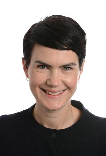 Nina Obad.