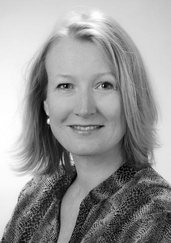 Portrettfoto Marianne Øksnes
