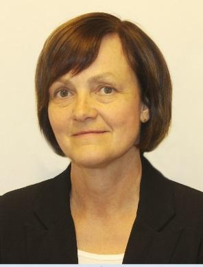 Portrettfoto Kari Øvsthus