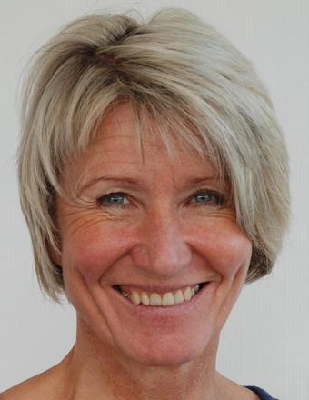 Irene Øyeflaten.