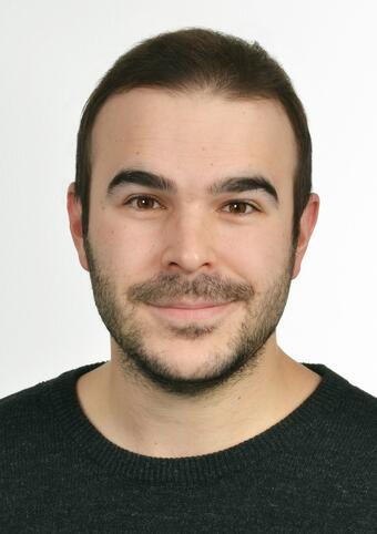 Pablo Beltran