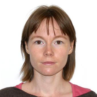 Portrettfoto Anja Ariansen